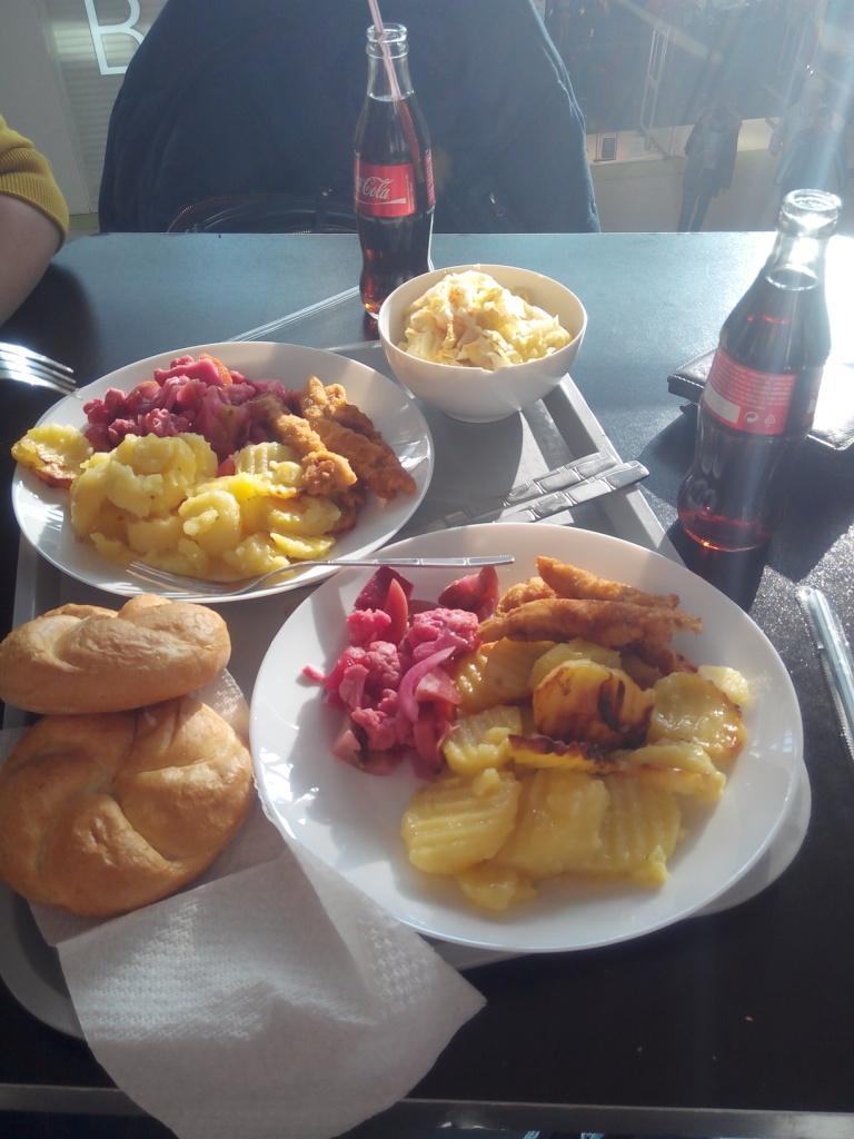 Doua meniuri de 15 lei restaurant Craiova