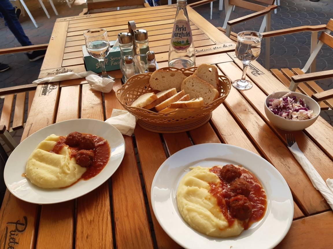Meniu Restaurant Still Garden Rovine