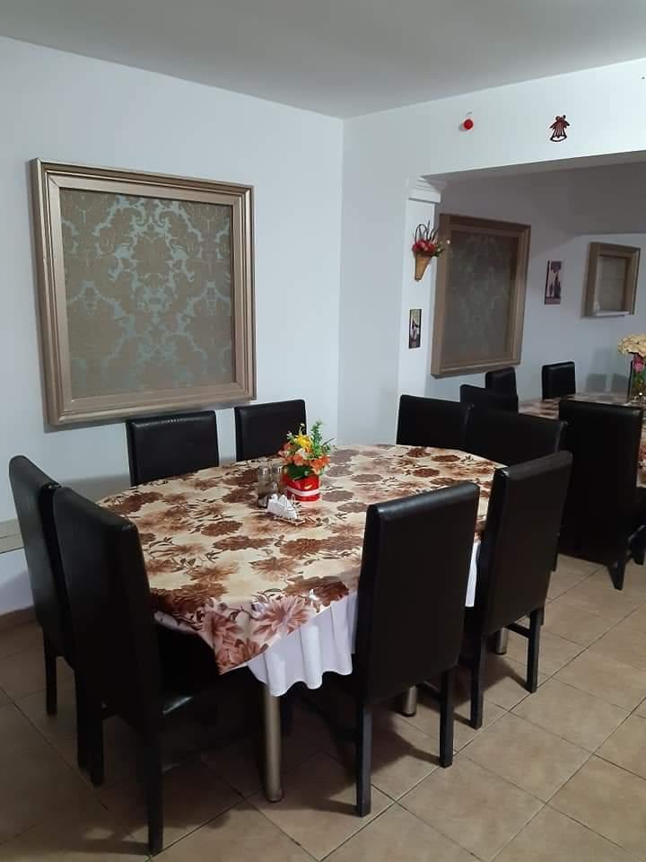 Restaurant Casa Dobrescu Craiova