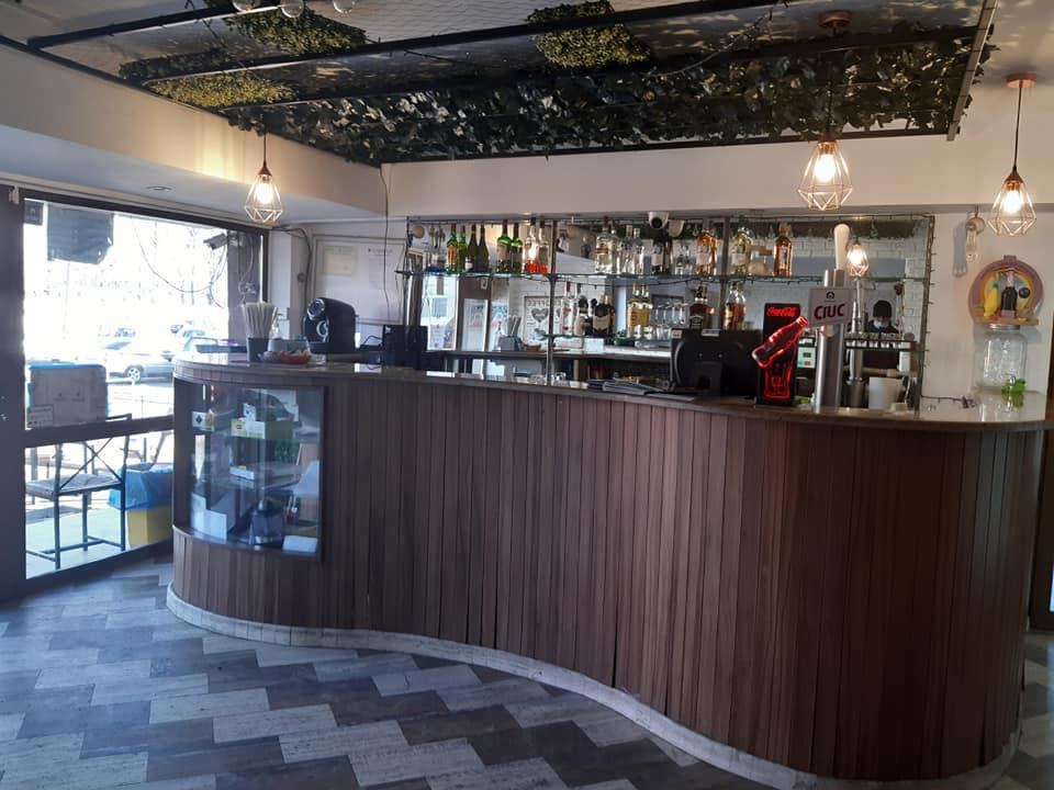 Bar MBI Lounge Craiova