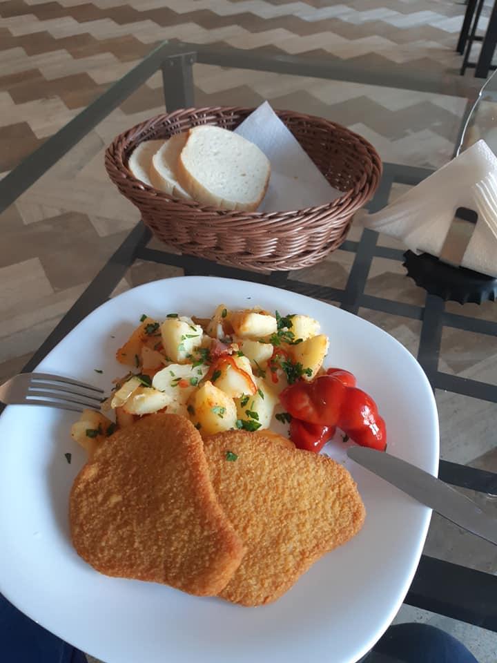 Felul al doilea meniul zilei Craiova