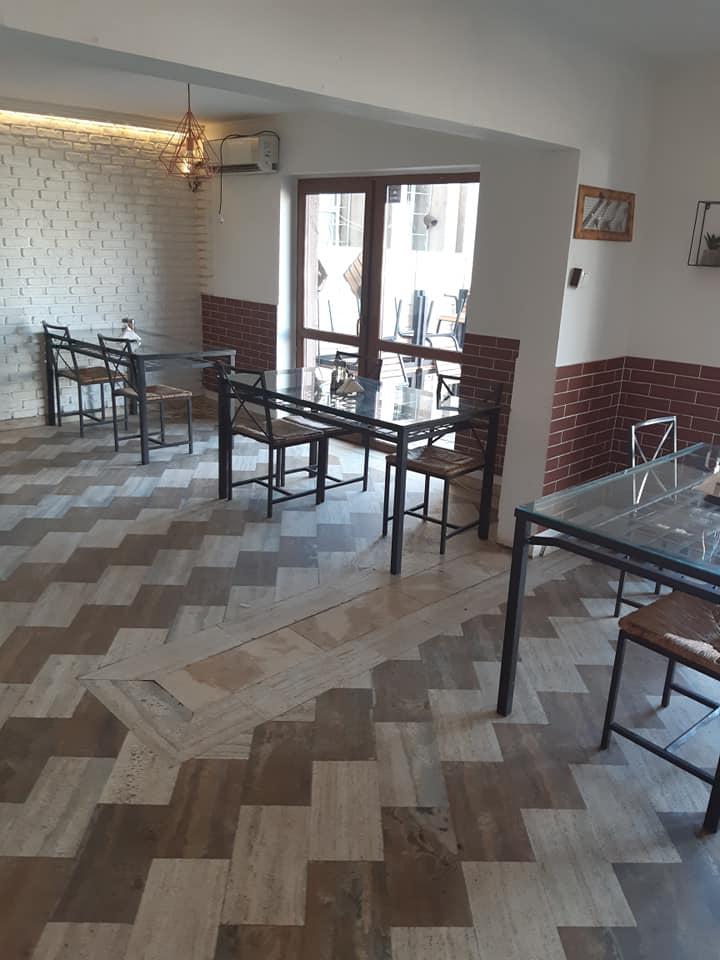 MBI Craiova Restaurant si Bar