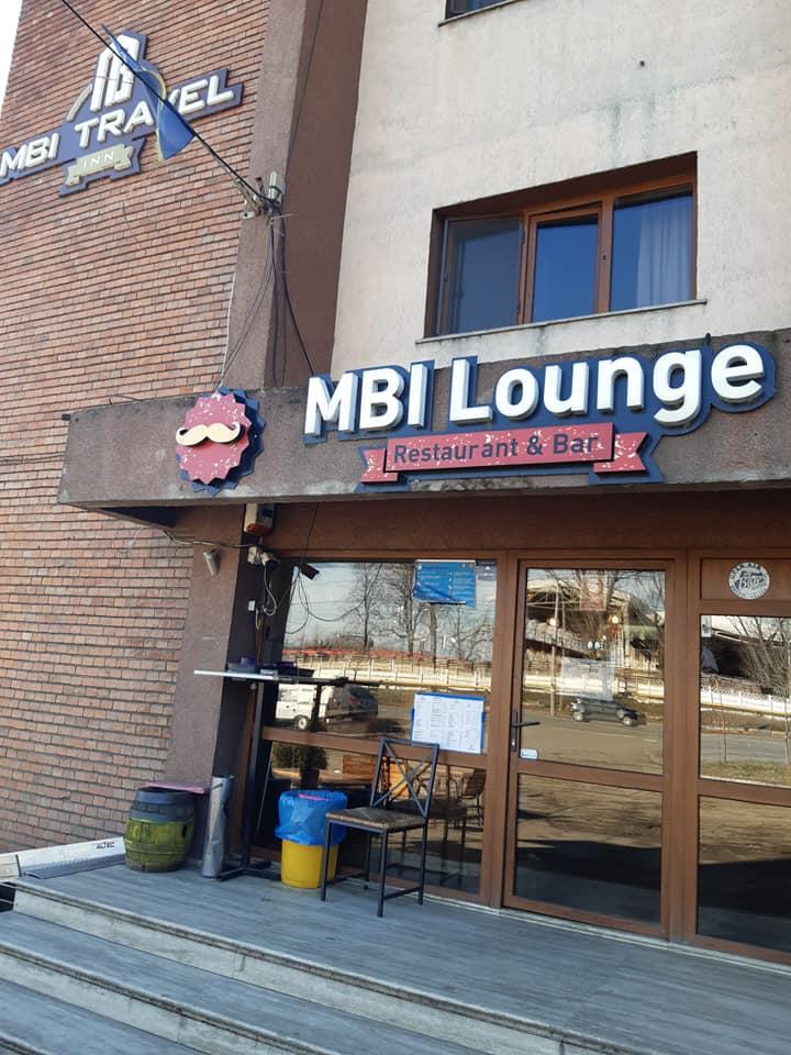MBI Lounge Craiova