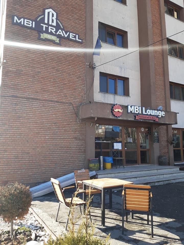 MBI Lounge Travel Inn